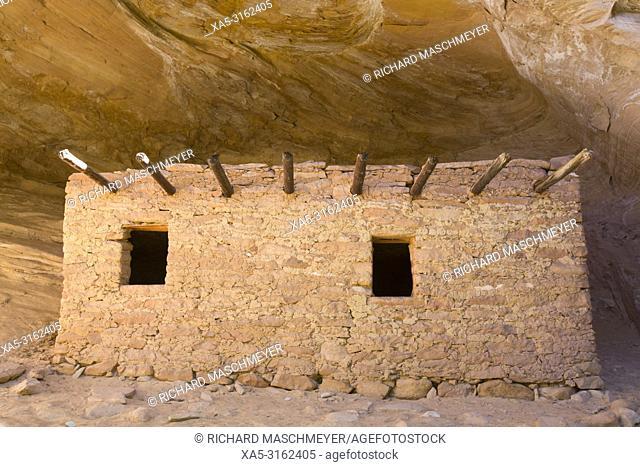Cedar Mesa Ruins Stock Photos And Images Age Fotostock
