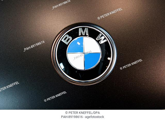 BMW FINANCIAL STATEMENT 2017 (3/20/2017) - Newsworthy Images at age