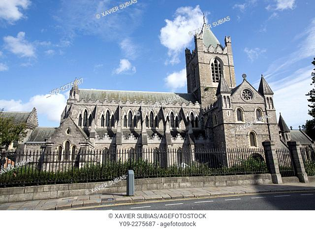 Christ Church Cathedral, Dublin, Leinster, Ireland