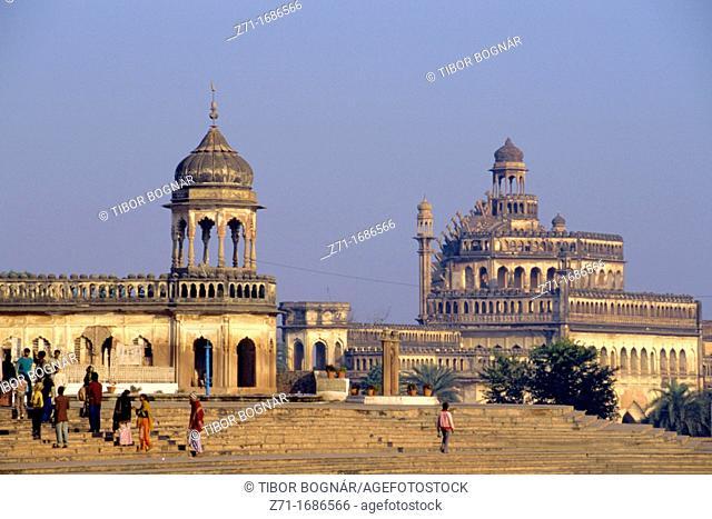 India Lucknow Rumi Darwaza