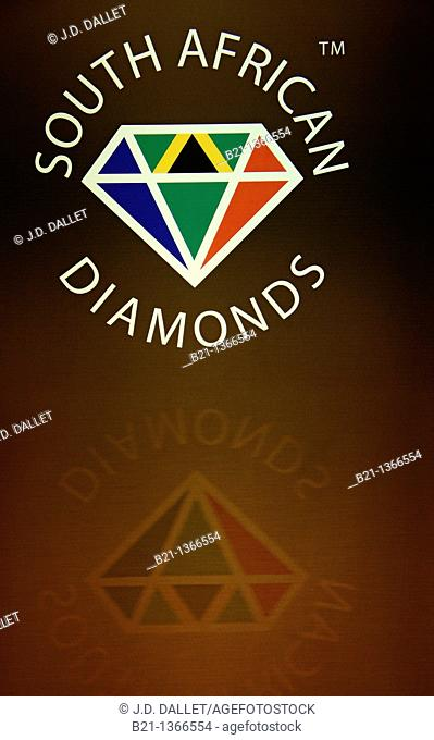 Trade mark of South African Diamonds