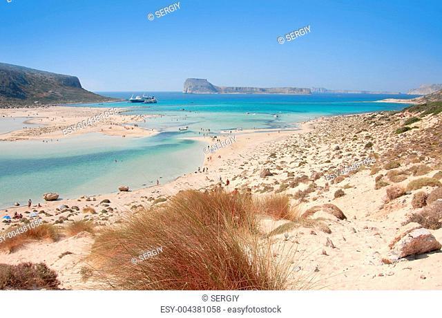 littoral of Crete