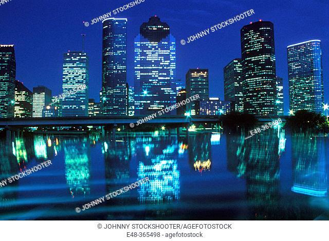 Houston. Texas, USA