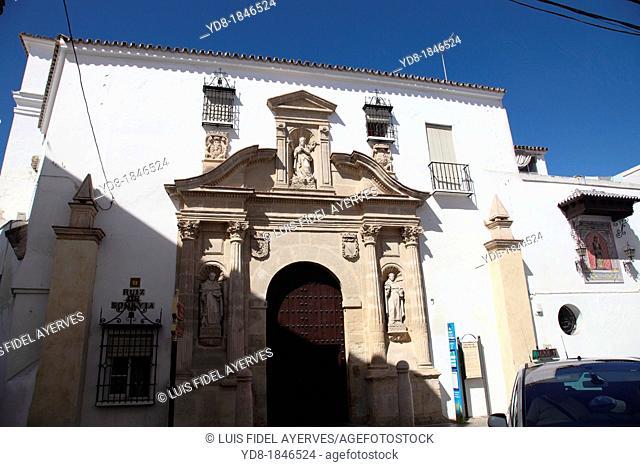 Sanlucar de Barrameda, Cadiz, Andalucia, Spain, Europe
