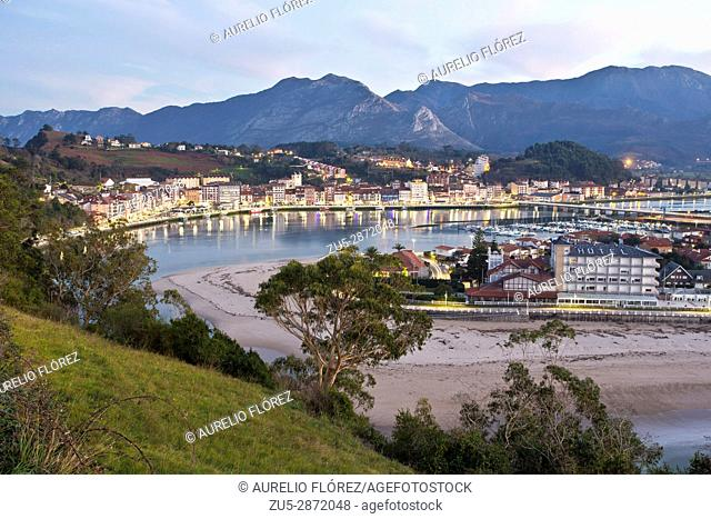 Ribadesella is a council of the autonomous community of the Principality of Asturias. It limits the north with the Cantabrian sea, the east with Llanes