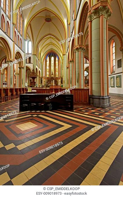 Woerden Cathedral