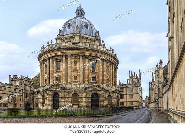 Oxford, Oxfordshire, England, United Kingdom, Europe