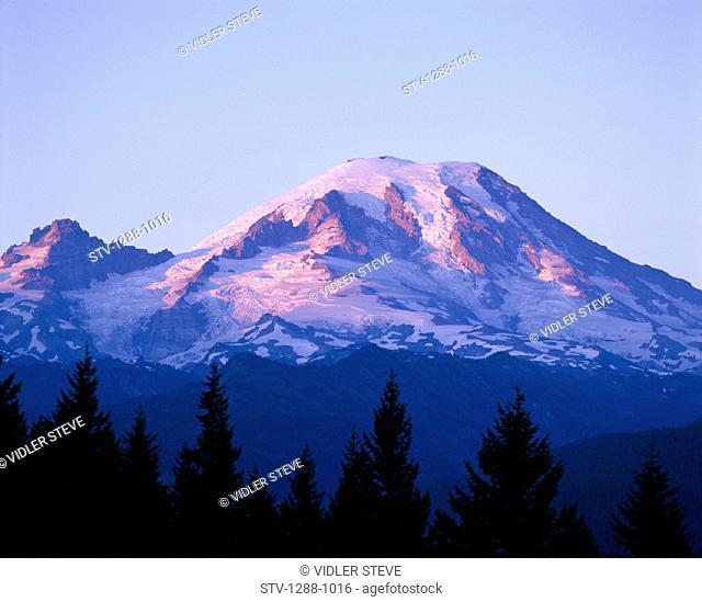 America, Holiday, Inspiration, Inspirational, Landmark, Majestic, Mount, Mountain, National, Park, Peak, Rainier, Tourism, Tranq