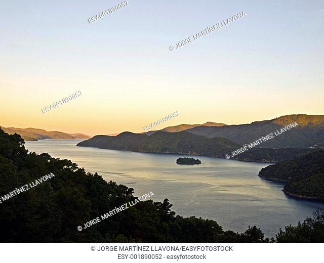 Picton Sunset 2