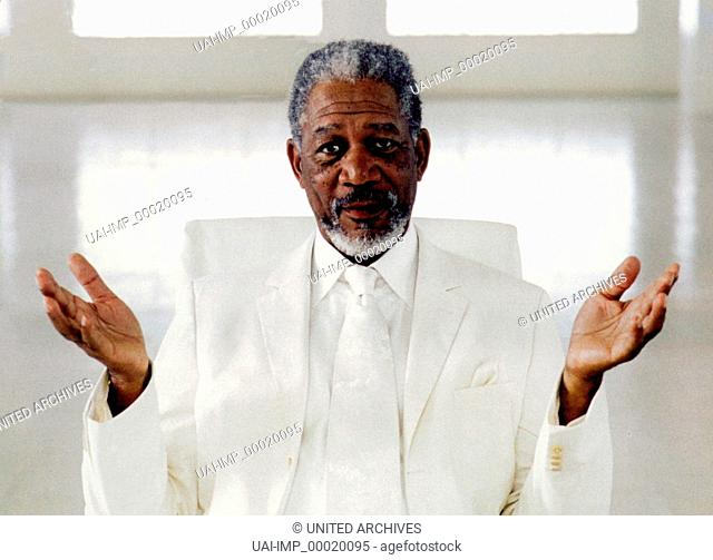 Bruce Bruce Almighty Stock Photos And Images Age Fotostock