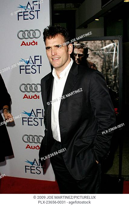 Defiance Premiere Matt Dillon 11-9-2008 / Cinerama Dome ArcLight Theater / Hollywood, CA / Paramount Pictures / Photo by Joe Martinez