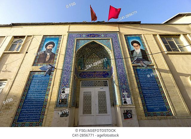 Shiraz. Iran