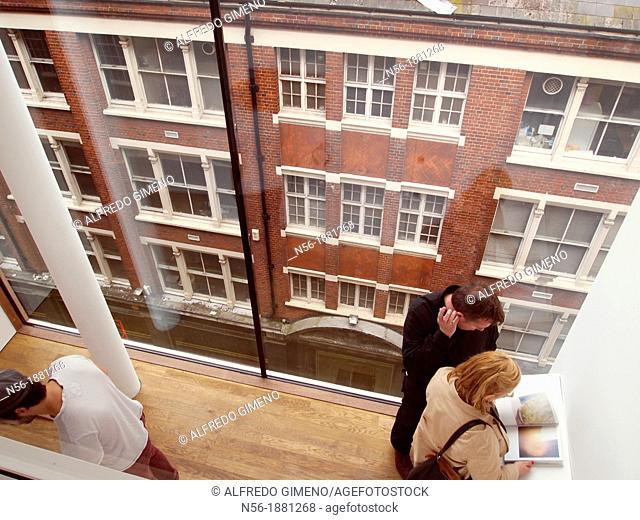 Photographer's Gallery, London