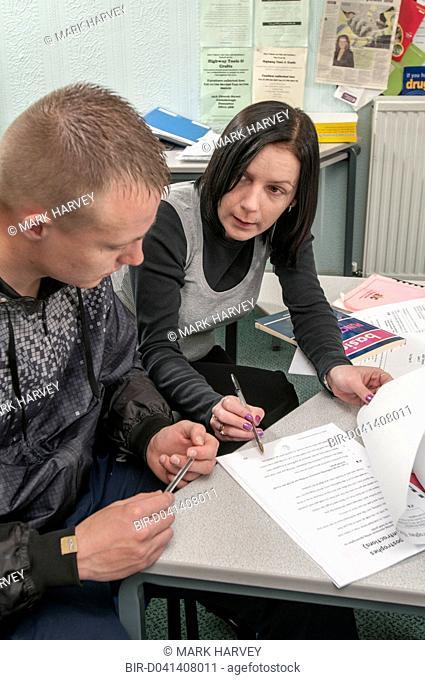 Basic skills course