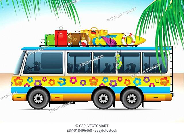Trip on Bus