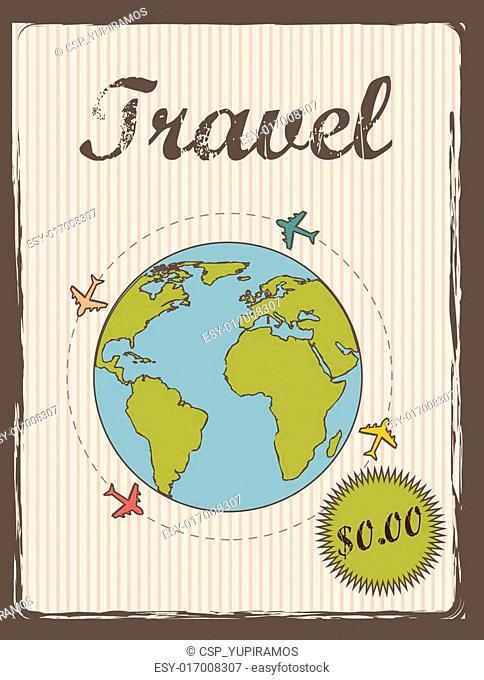 travel annoucement