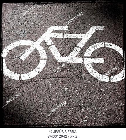 Bike pint