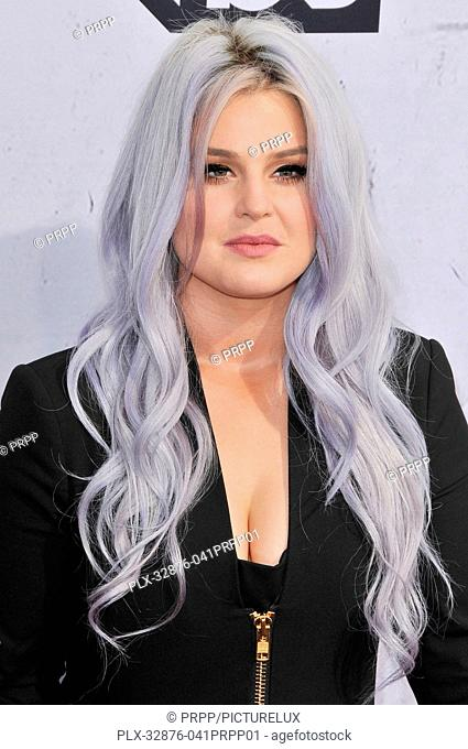 Kelly Osbourne at the 2016 iHeartRadio Music Awards held at The Forum in Inglewood, CA on Sunday, April 3, 2016. Photo by PRPP-PRPP / PictureLux