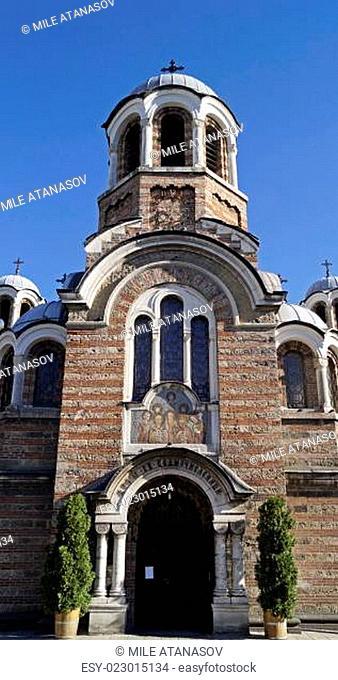Sveti Sedmochislenitsi Church