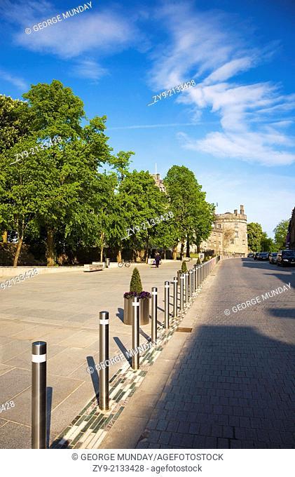 Kilkenny Castle, The Parade, Kilkenny City, Ireland