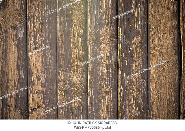 Limber wall, full frame
