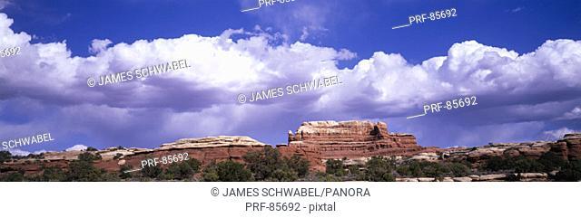 Canyonlands National Park UT