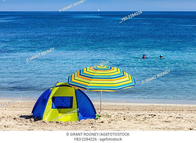 Ca'n Picafort Beach, Mallorca - Spain