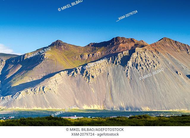 Snafellsnes peninsula. Iceland, Europe