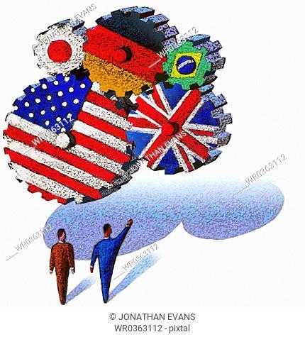International Gears