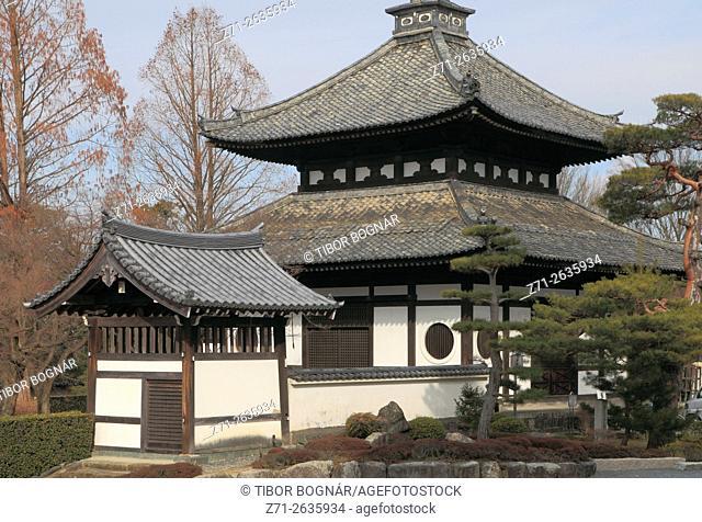 Japan; Kyoto, Tofukuji Temple,