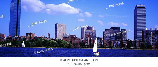 Boston MA USA