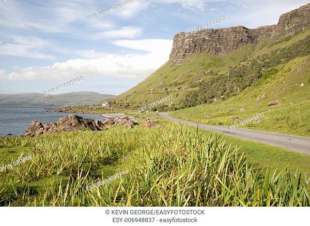 Isle of Mull; Scotland; UK