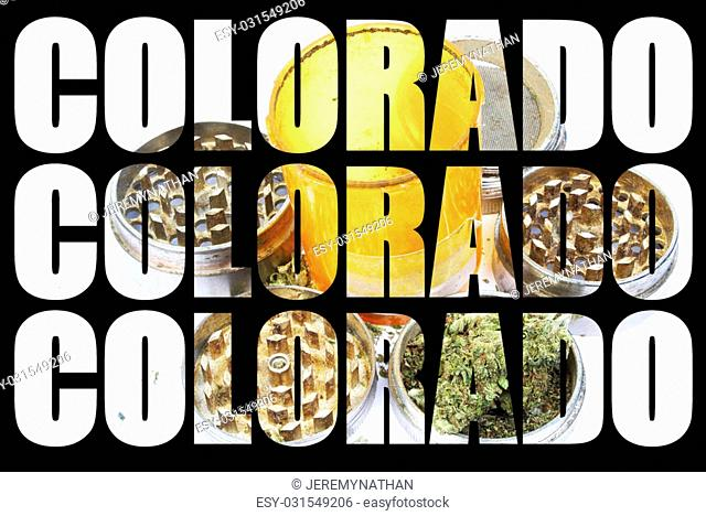 Colorado cannabis Stock Photos and Images | age fotostock
