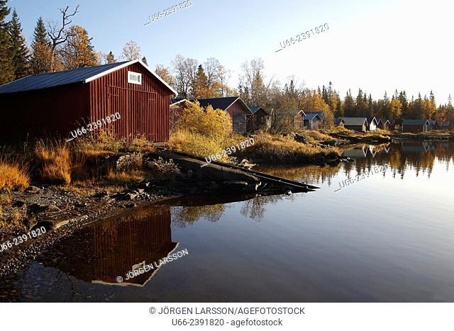 Ånn, Jämtland, Sweden