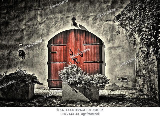 Res Door
