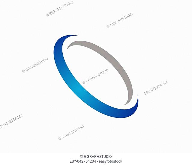 C Letter Business corporate abstract unity vector logo design template