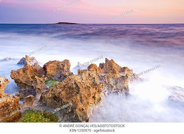 Puglia Seascape, Italy
