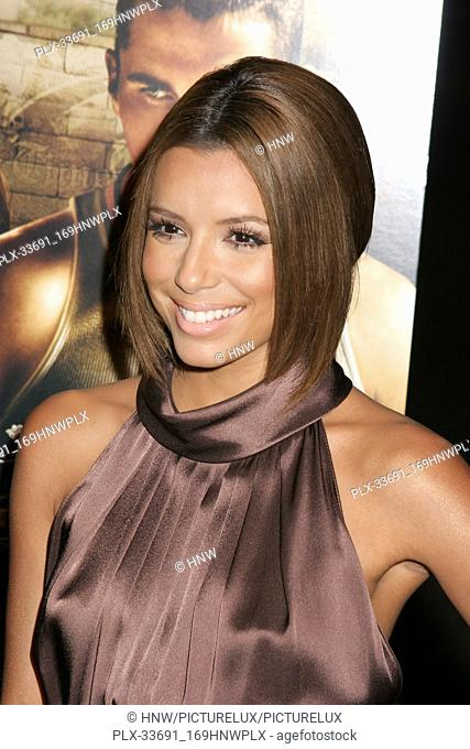 "Eva Longoria  11/05/06 """"Harsh Times""""Premiere @ Crest Theatre, Westwood Photo by Ima Kuroda/HNW / PictureLux (November 5, 2006)"