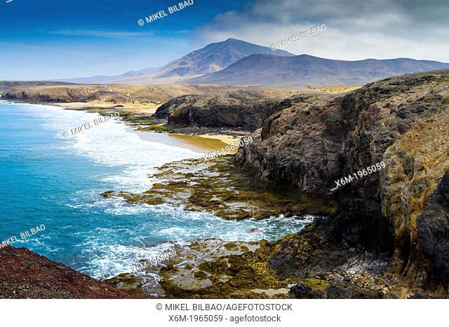 Papagayo Coast. Los Ajaches Natural Monument