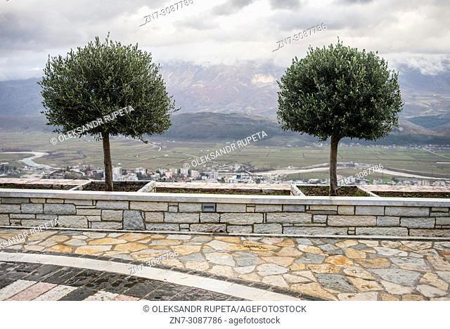 Gjirokastër, Albania