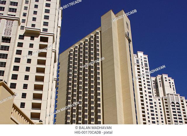 HIGH RISE BUILDINGS IN DUBAI,UAE