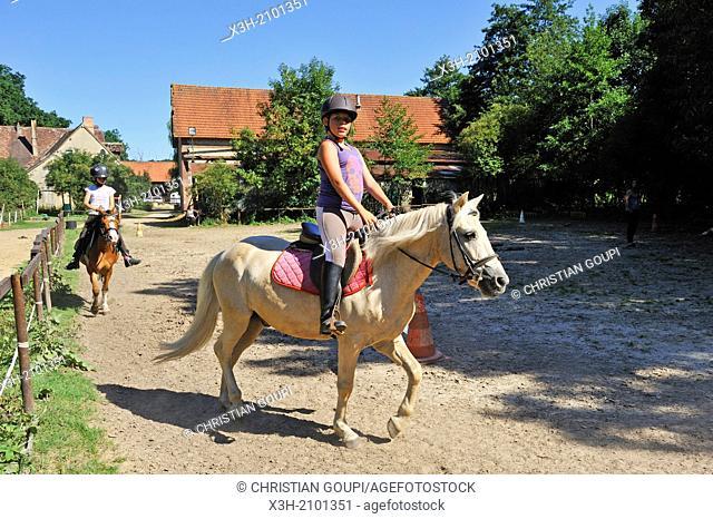 centre equestre,Eure et Loir, region Centre,France,Europe/riding school,Eure et Loir department, Centre region,France,Europe