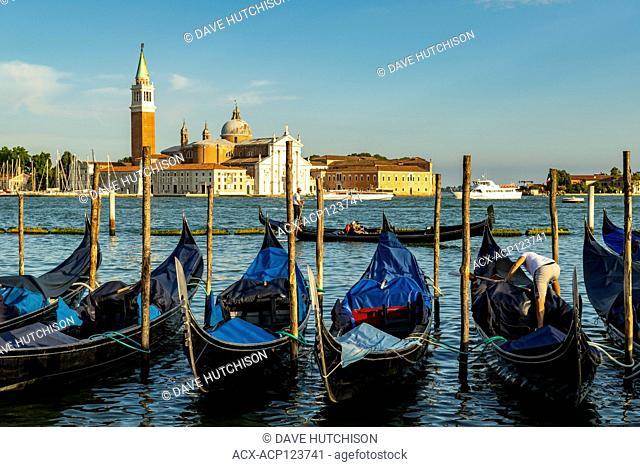 Piazza San Marco, Venice (Venezia), Italy