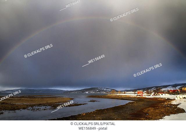 Lofoten, Norway, Europe