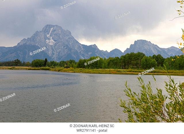 Oxbow Bend 12