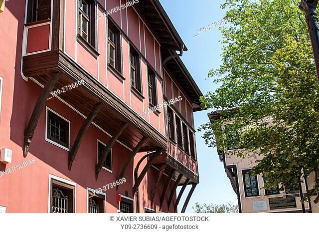Klianti House, Plovdiv,Bulgaria