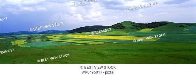 Inner Mongolia dam