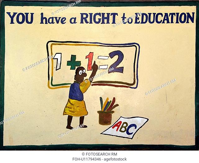 sign, child, kid, school, person, people