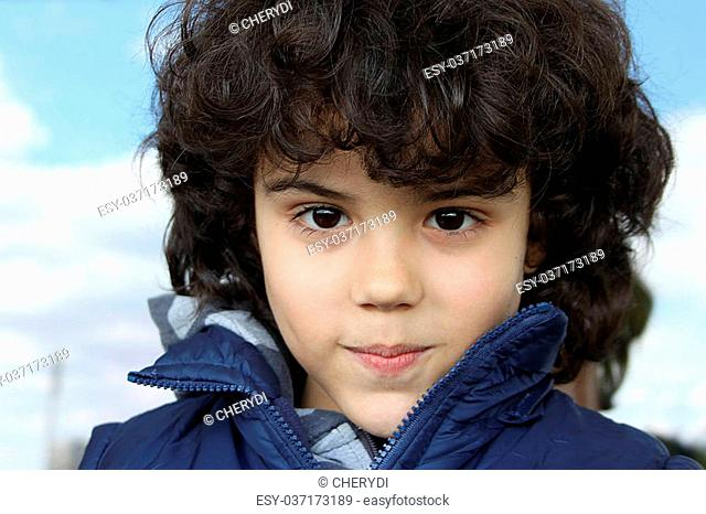Beautiful Brown Dimple Stock Photos And Images Age Fotostock