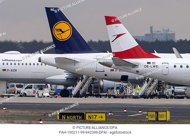 Airport logo seen Stock Photos and Images | age fotostock